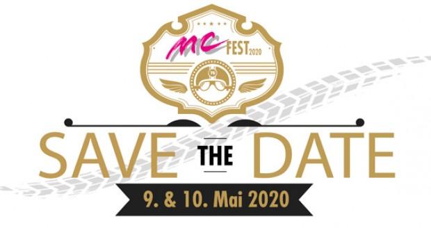 MC FEST 2020 - Save the Date