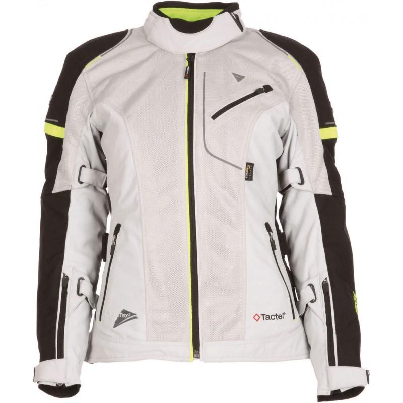 Hier sehen Sie den Artikel MODEKA BELASTAR LADYLEICHTE 3IN1 TOURENJACKE aus der Kategorie Textil-Jacken. Dieser Artikel ist erhältlich bei motocorner.ch