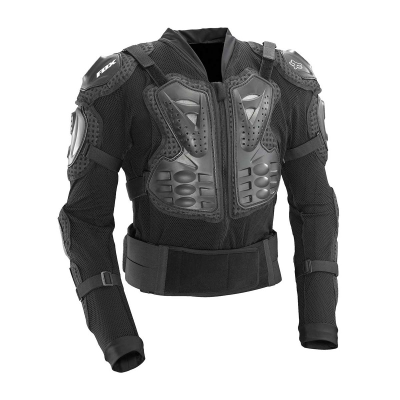FOX JACKET TITAN SPORT