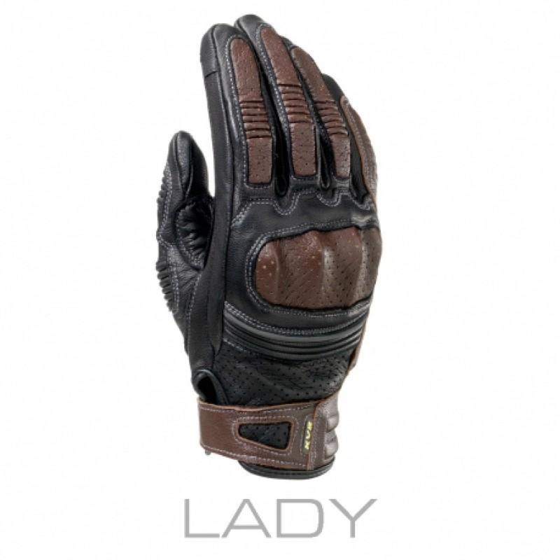 Hier sehen Sie den Artikel CLOVER KVS GLOVE LADY aus der Kategorie Sommer Handschuhe. Dieser Artikel ist erhältlich bei motocorner.ch