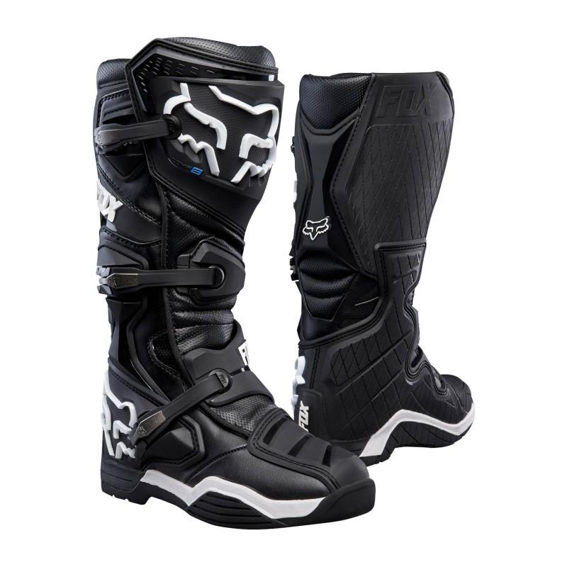 Hier sehen Sie den Artikel FOX COMP 8 aus der Kategorie Motocross Stiefel. Dieser Artikel ist erhältlich bei motocorner.ch