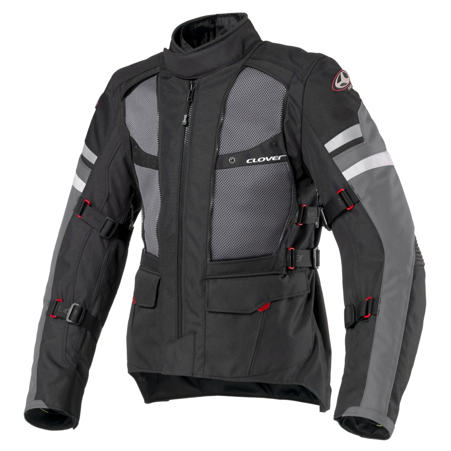 CLOVER DAKAR WP 3-SEASON JACKET