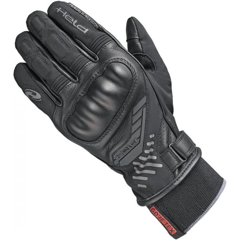 Hier sehen Sie den Artikel HELD MADOC aus der Kategorie Allwetter Handschuhe. Dieser Artikel ist erhältlich bei motocorner.ch