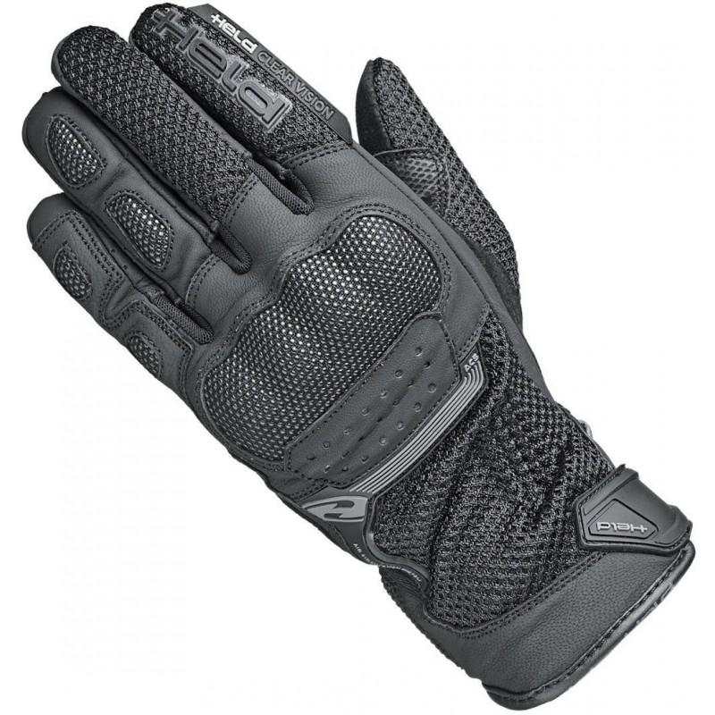 Hier sehen Sie den Artikel HELD DESERT II aus der Kategorie Sommer Handschuhe. Dieser Artikel ist erhältlich bei motocorner.ch