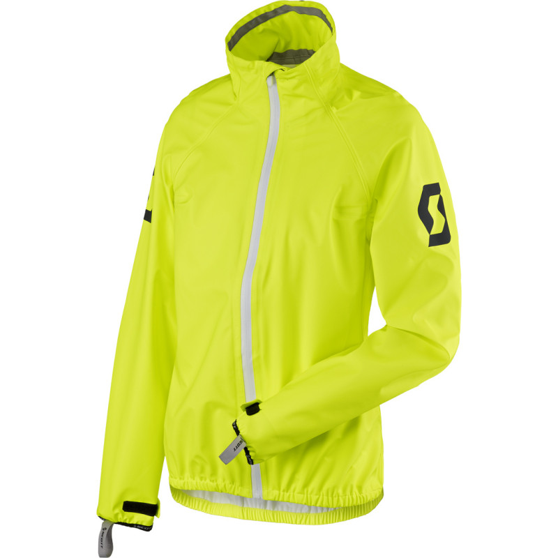 SCOTT ERGONOMIC PRO JACKET