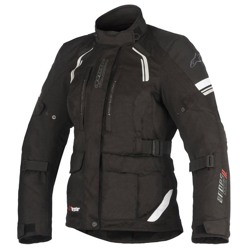 Hier sehen Sie den Artikel ALPINESTARS STELLA ANDES PRO TA aus der Kategorie Textil-Jacken. Dieser Artikel ist erhältlich bei motocorner.ch