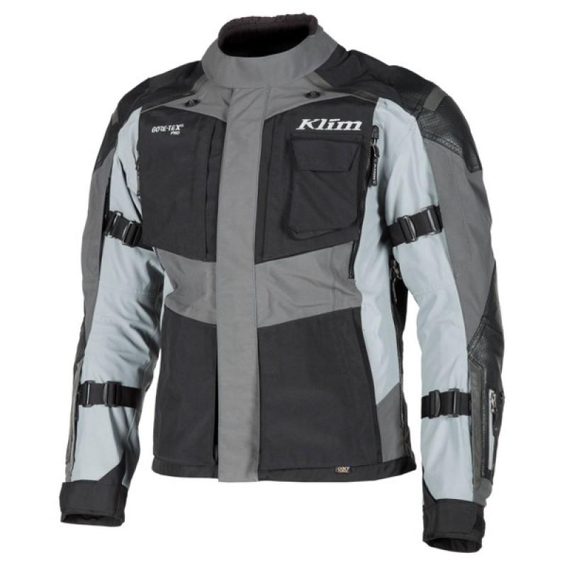 Hier sehen Sie den Artikel KLIM KODIAK JACKET aus der Kategorie Textil-Jacken. Dieser Artikel ist erhältlich bei motocorner.ch