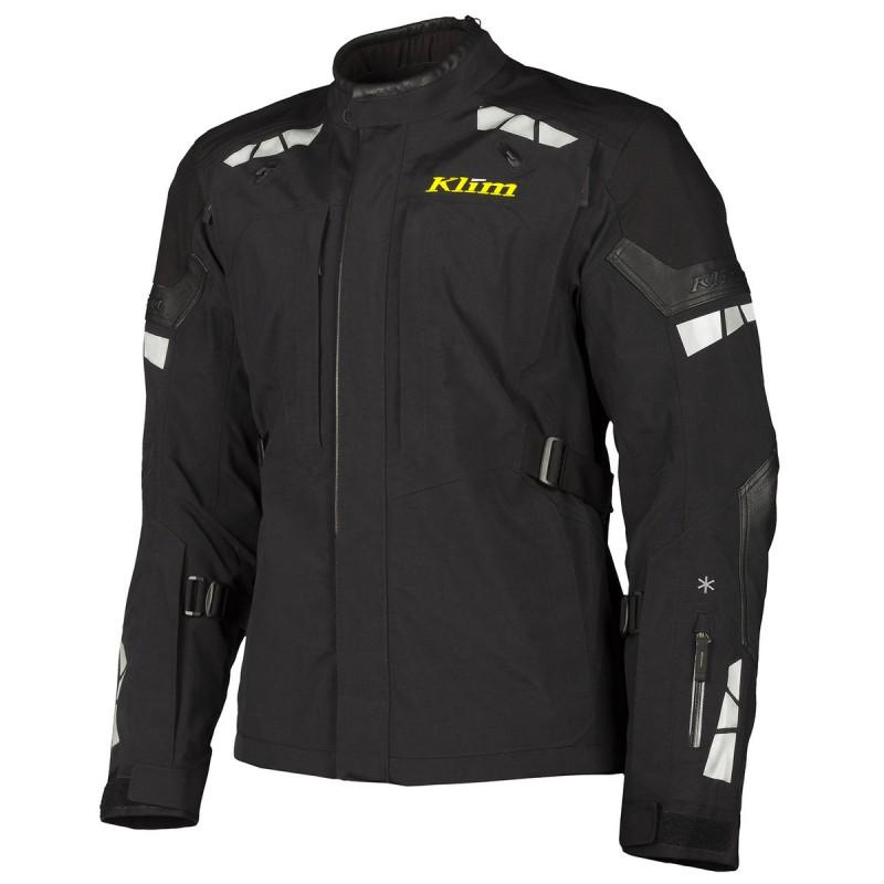 Hier sehen Sie den Artikel KLIM LATITUDE JACKET aus der Kategorie Textil-Jacken. Dieser Artikel ist erhältlich bei motocorner.ch