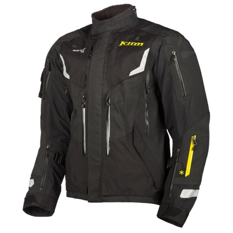 Hier sehen Sie den Artikel KLIM BADLANDS PRO GTX JACKET aus der Kategorie Textil-Jacken. Dieser Artikel ist erhältlich bei motocorner.ch
