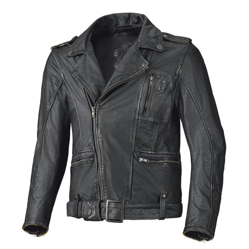 Hier sehen Sie den Artikel HELD HOT ROAD aus der Kategorie Leder-Jacken. Dieser Artikel ist erhältlich bei motocorner.ch