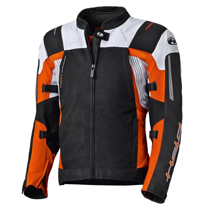 Hier sehen Sie den Artikel HELD ANTARIS aus der Kategorie Textil-Jacken. Dieser Artikel ist erhältlich bei motocorner.ch
