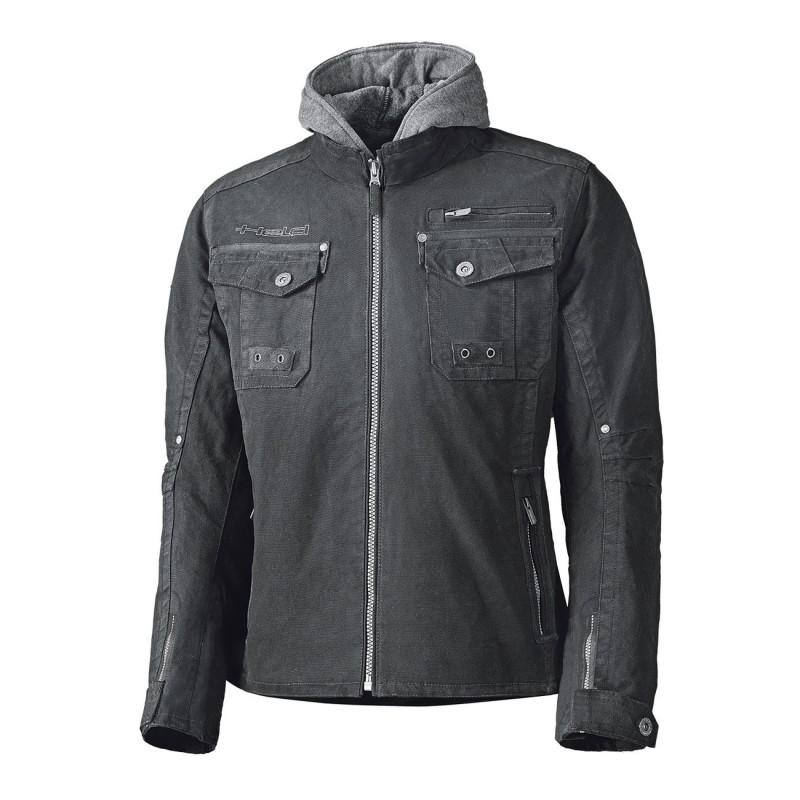 Hier sehen Sie den Artikel HELD CROW aus der Kategorie Textil-Jacken. Dieser Artikel ist erhältlich bei motocorner.ch