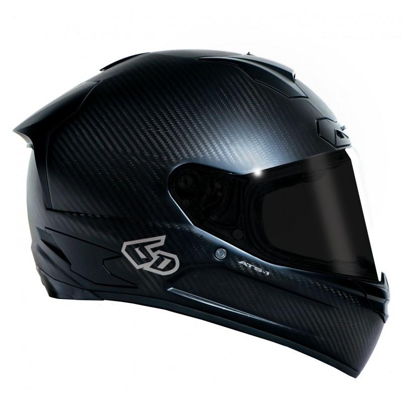 Hier sehen Sie den Artikel 6D ATS-1R aus der Kategorie Integral Helme. Dieser Artikel ist erhältlich bei motocorner.ch
