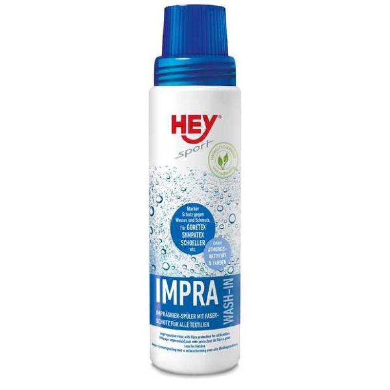 HEY IMPRA WASH