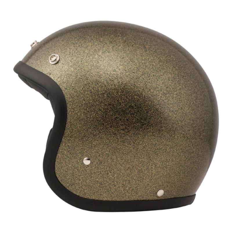 Hier sehen Sie den Artikel DMD VINTAGE GLITTER aus der Kategorie Jet Helme. Dieser Artikel ist erhältlich bei motocorner.ch