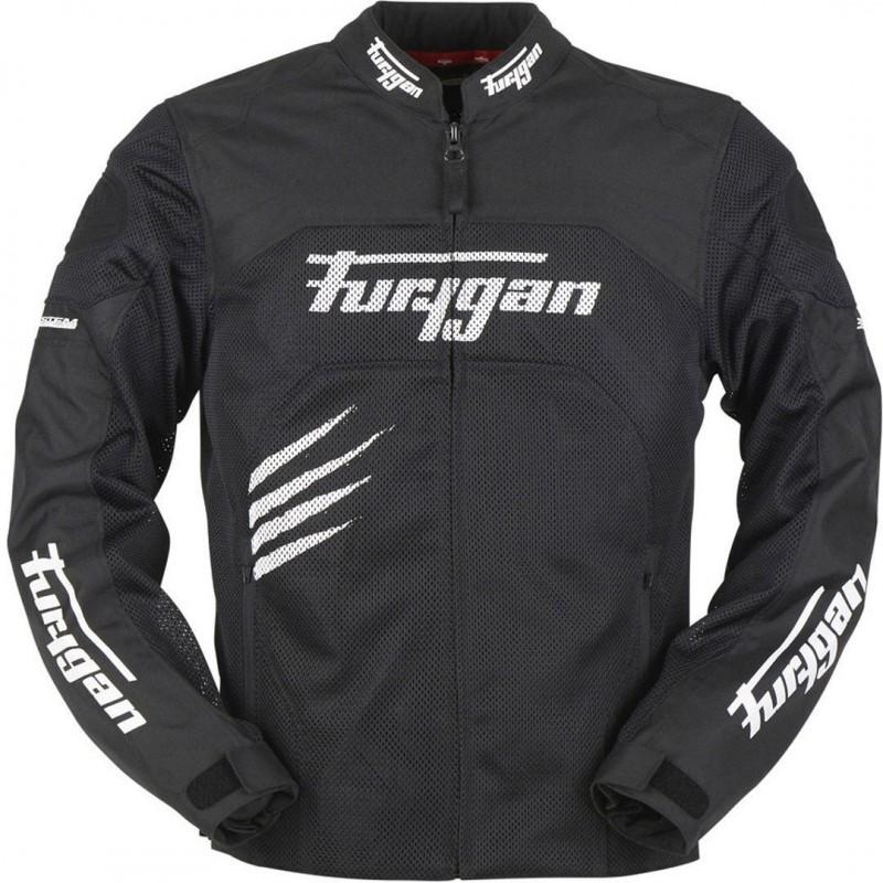 Hier sehen Sie den Artikel FURYGAN ROCK VENTED aus der Kategorie Textil-Jacken. Dieser Artikel ist erhältlich bei motocorner.ch