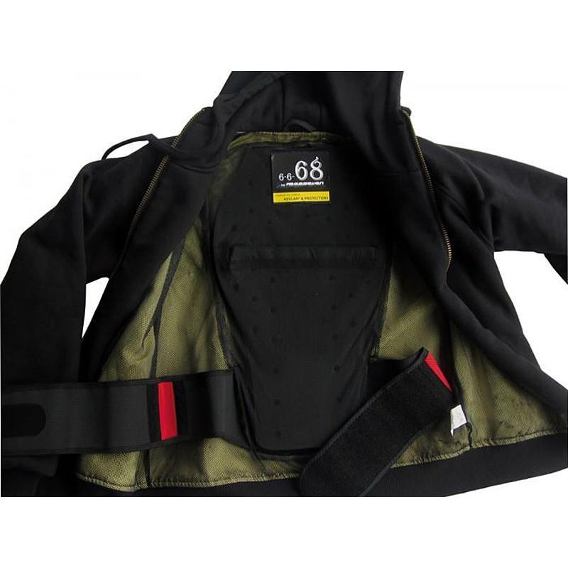 Hier sehen Sie den Artikel FREESEVEN KEVLARHOODIE aus der Kategorie Textil-Jacken. Dieser Artikel ist erhältlich bei motocorner.ch