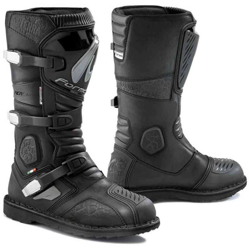 Hier sehen Sie den Artikel FORMA TERRA EVO BOOTS aus der Kategorie Enduro Stiefel. Dieser Artikel ist erhältlich bei motocorner.ch
