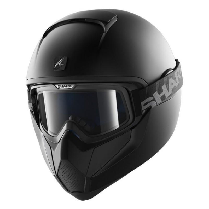 Hier sehen Sie den Artikel SHARK VANCORE aus der Kategorie Integral Helme. Dieser Artikel ist erhältlich bei motocorner.ch