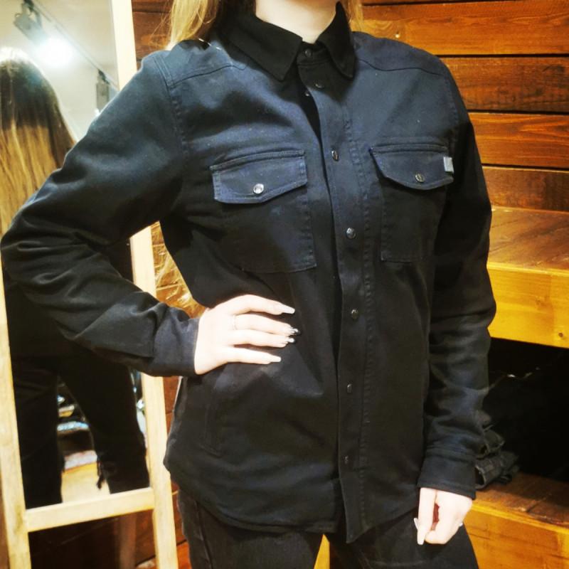 Hier sehen Sie den Artikel JOHNDOE MOTOSHIRT aus der Kategorie Textil-Jacken. Dieser Artikel ist erhältlich bei motocorner.ch