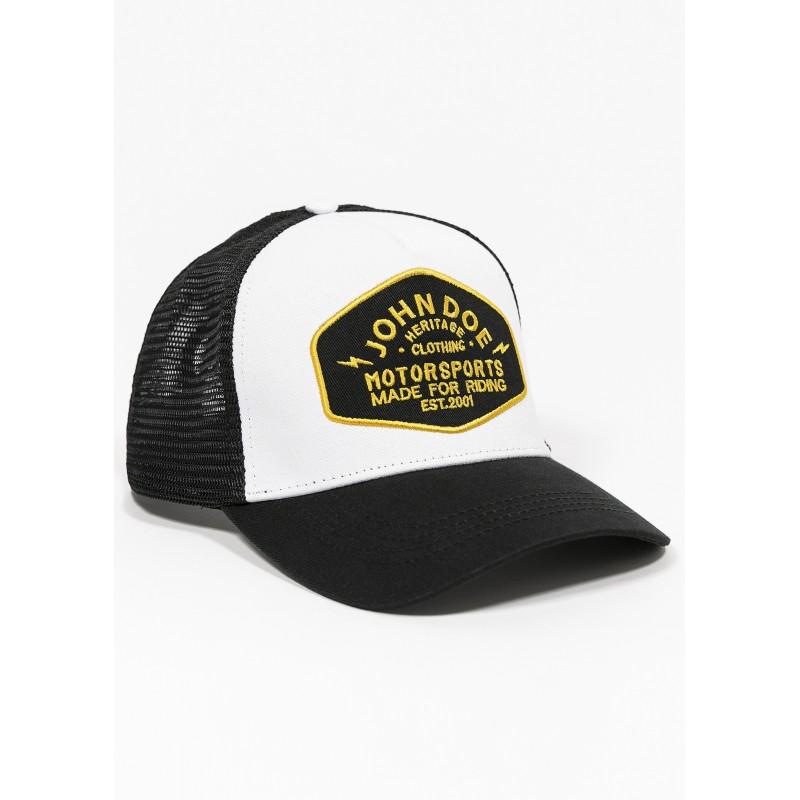 Hier sehen Sie den Artikel JOHNDOE JDM HERITAGE aus der Kategorie Caps & Headwear. Dieser Artikel ist erhältlich bei motocorner.ch
