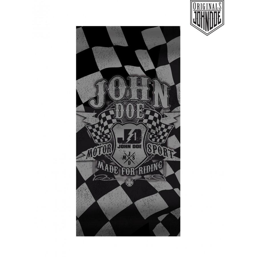 JOHNDOE TUNNEL RACER