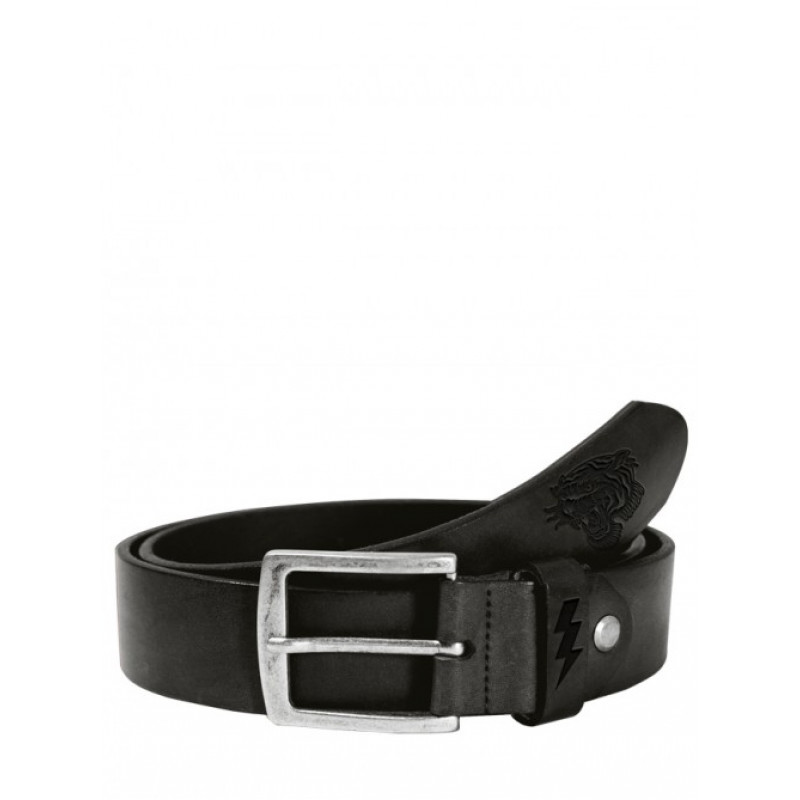 JOHNDOE LETHER BELT TIGER