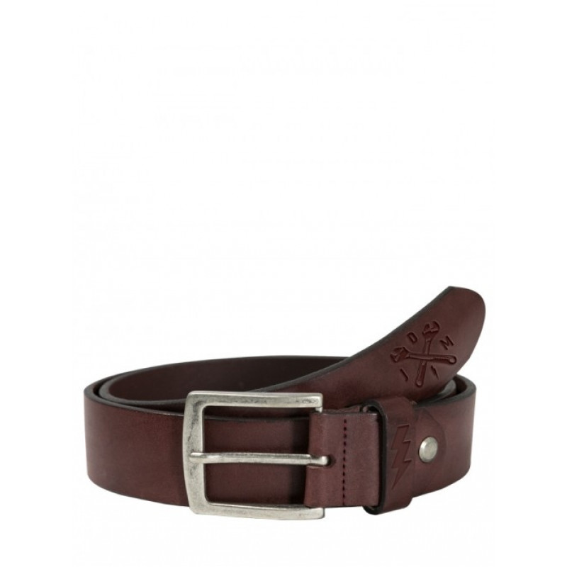 JOHNDOE LEATHER BELT CROSS TOOL