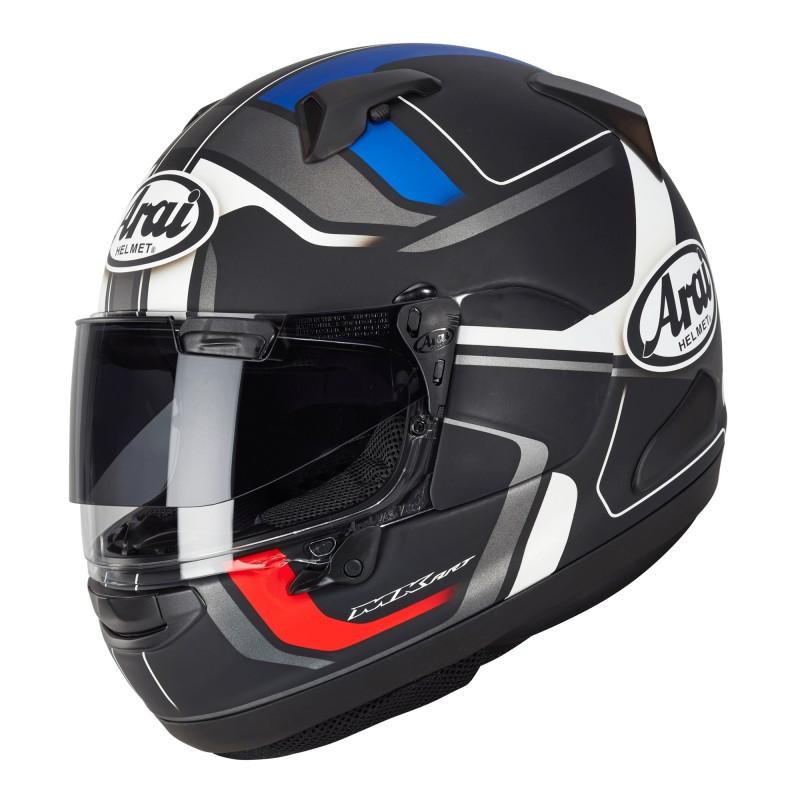 Hier sehen Sie den Artikel ARAI QV-PRO DIVERGE aus der Kategorie Integral Helme. Dieser Artikel ist erhältlich bei motocorner.ch