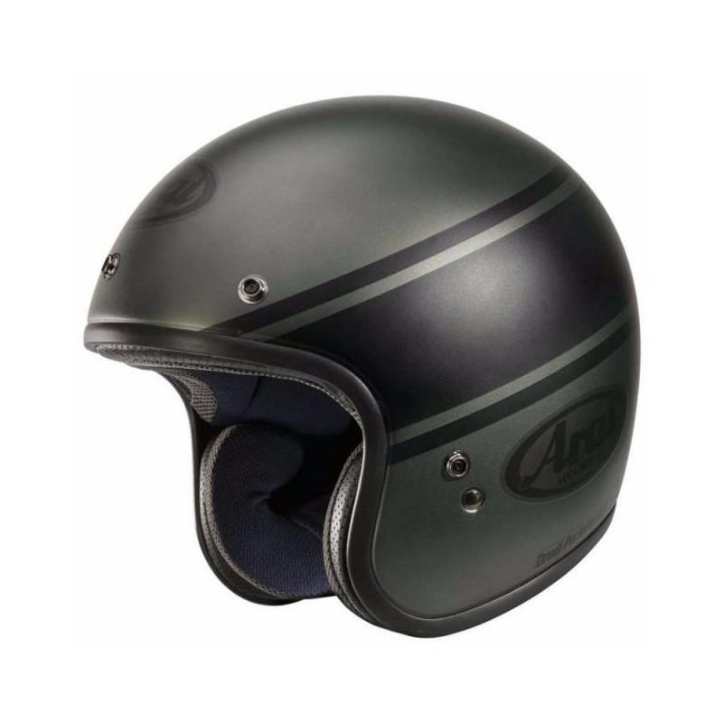 Hier sehen Sie den Artikel ARAI FREEWAY CLASSIC aus der Kategorie Jet Helme. Dieser Artikel ist erhältlich bei motocorner.ch
