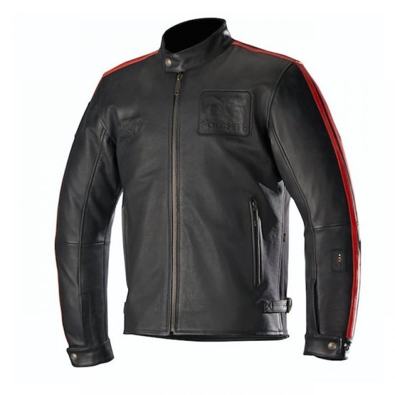 Hier sehen Sie den Artikel ALPINESTARS CHARLIE TECH AIR aus der Kategorie Leder-Jacken. Dieser Artikel ist erhältlich bei motocorner.ch