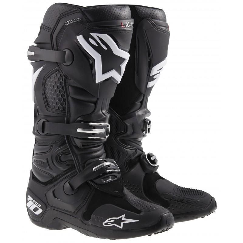 Hier sehen Sie den Artikel ALPINESTARS TECH 10 aus der Kategorie Motocross Stiefel. Dieser Artikel ist erhältlich bei motocorner.ch
