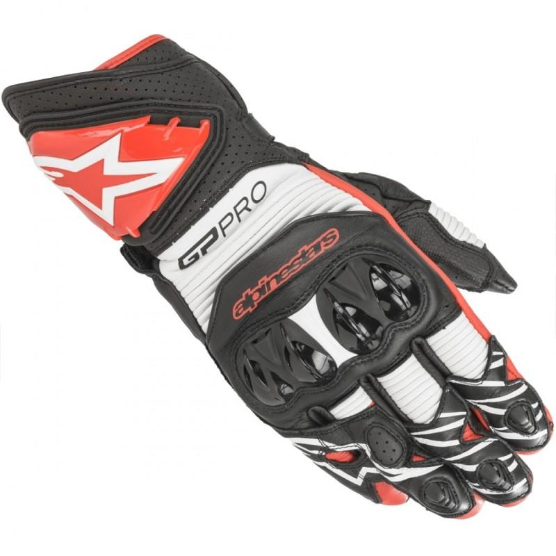 Hier sehen Sie den Artikel ALPINESTARS GP PRO R3 aus der Kategorie Racing Handschuhe. Dieser Artikel ist erhältlich bei motocorner.ch
