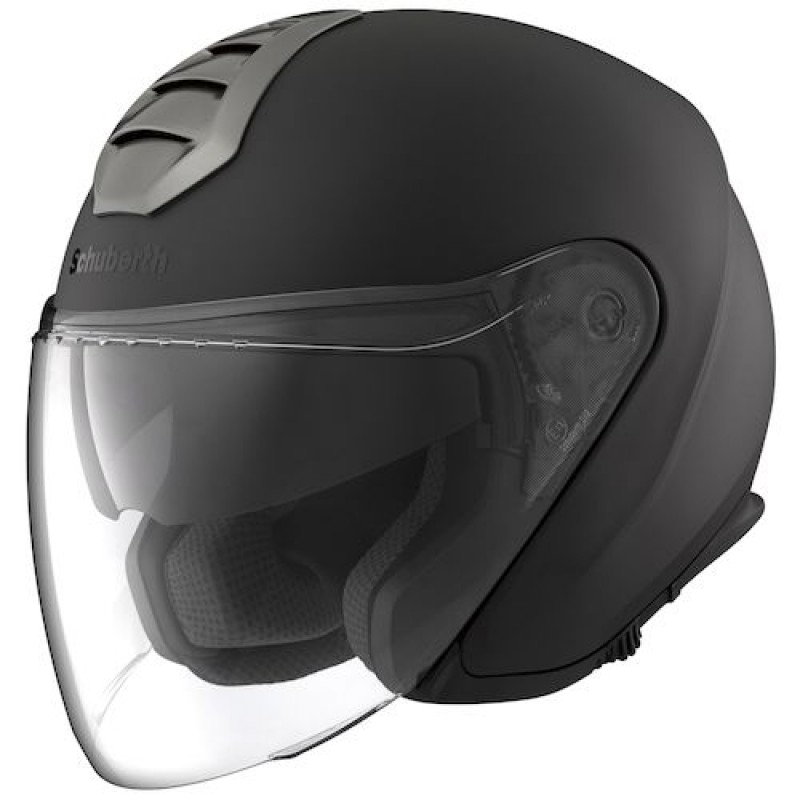 Hier sehen Sie den Artikel SCHUBERTH M1 BERLIN aus der Kategorie Jet Helme. Dieser Artikel ist erhältlich bei motocorner.ch