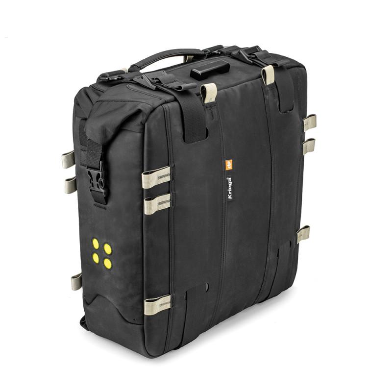 Hier sehen Sie den Artikel KRIEGA OS-22 TASCHE aus der Kategorie Gepäck. Dieser Artikel ist erhältlich bei motocorner.ch