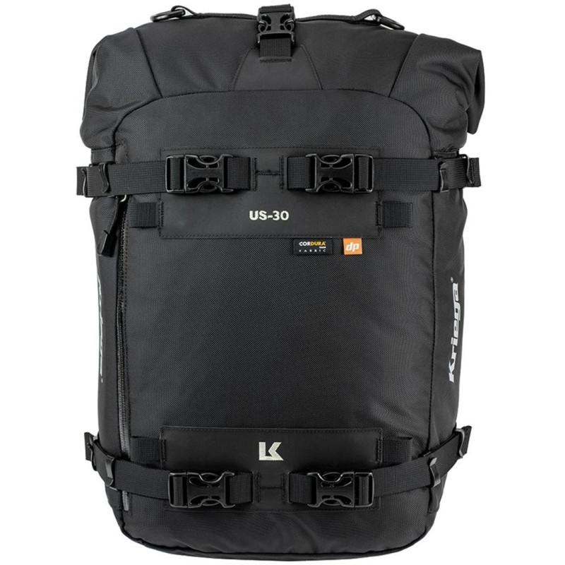 Hier sehen Sie den Artikel KRIEGA US-30 DRYPACK aus der Kategorie Gepäck. Dieser Artikel ist erhältlich bei motocorner.ch