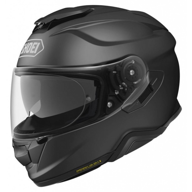 SHOEI GT-AIR II SCHWARZ MATT