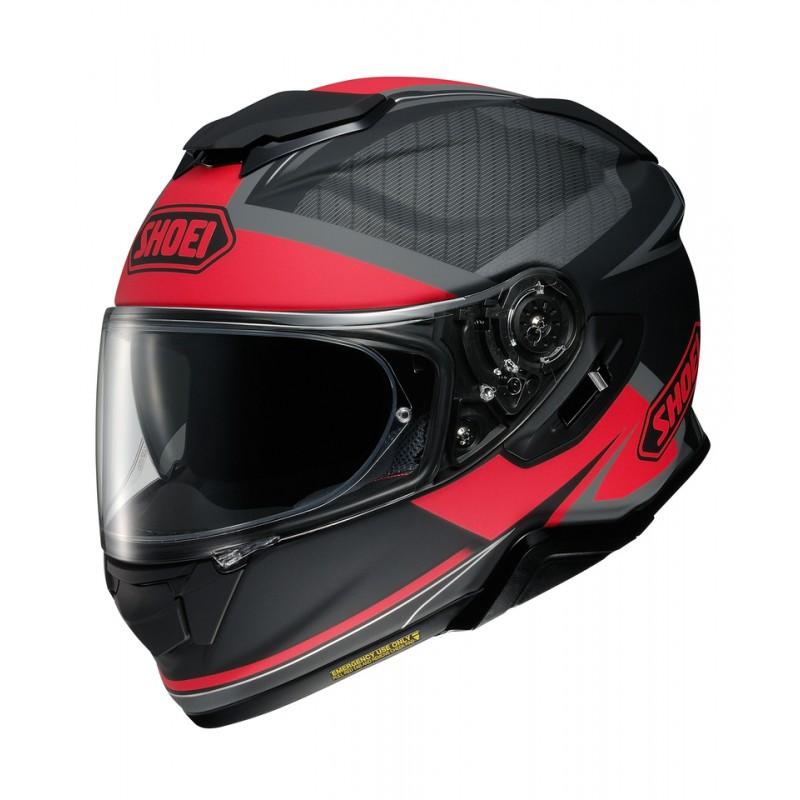 Hier sehen Sie den Artikel SHOEI GT-AIR II AFFAIR aus der Kategorie Integral Helme. Dieser Artikel ist erhältlich bei motocorner.ch