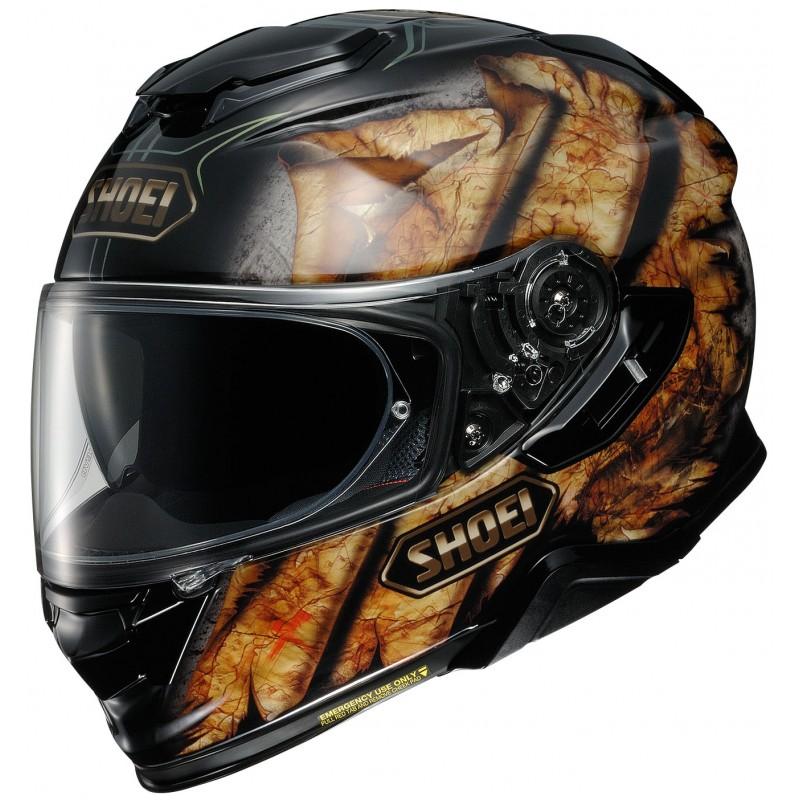 Hier sehen Sie den Artikel SHOEI GT-AIR II DEVIATION aus der Kategorie Integral Helme. Dieser Artikel ist erhältlich bei motocorner.ch