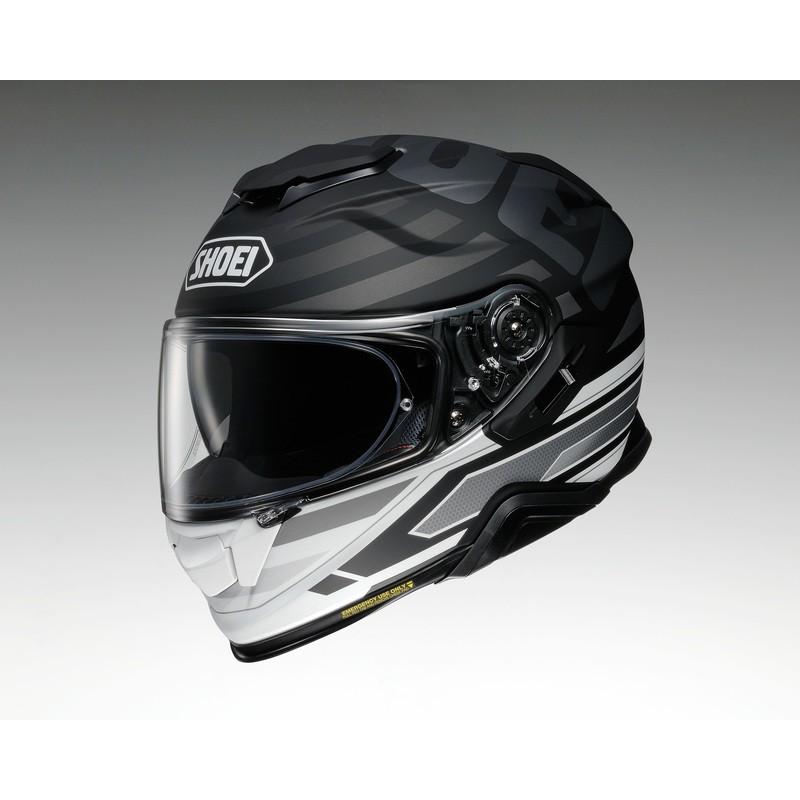 Hier sehen Sie den Artikel SHOEI GT-AIR II INSIGNIA aus der Kategorie Integral Helme. Dieser Artikel ist erhältlich bei motocorner.ch