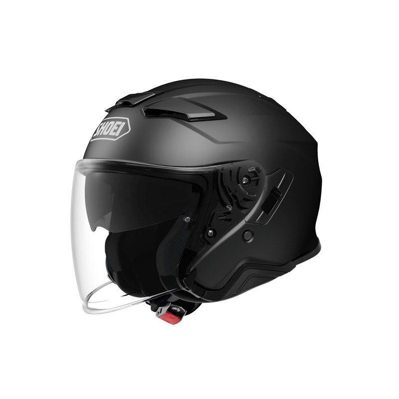 SHOEI J-CRUISE II CANDY