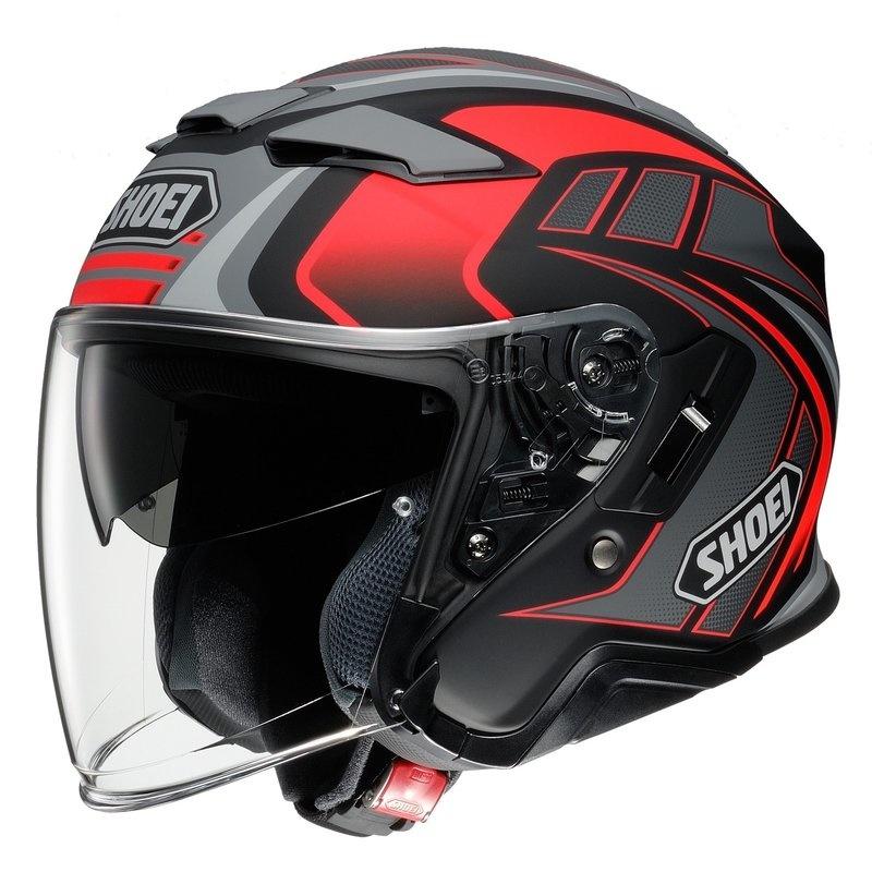 Hier sehen Sie den Artikel SHOEI J-CRUISE II AGLERO aus der Kategorie Jet Helme. Dieser Artikel ist erhältlich bei motocorner.ch