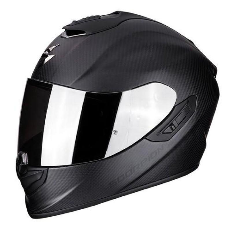 Hier sehen Sie den Artikel SCORPION EXO-1400 AIR CARBON aus der Kategorie Integral Helme. Dieser Artikel ist erhältlich bei motocorner.ch