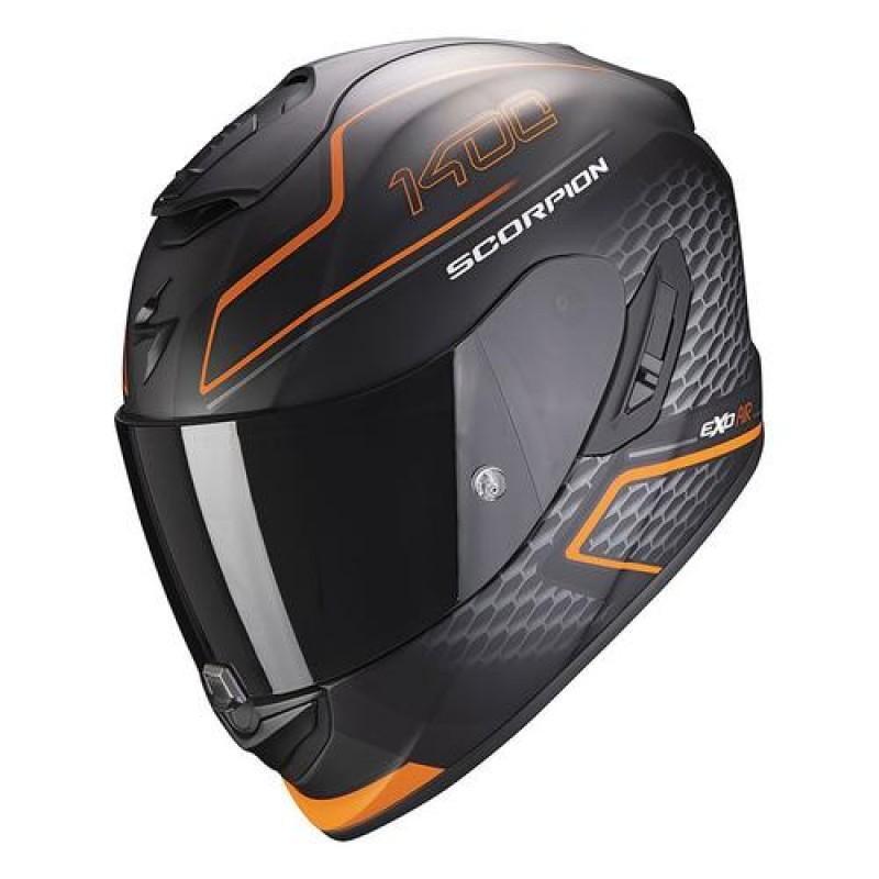 Hier sehen Sie den Artikel SCORPION EXO-1400 AIR GALAXY aus der Kategorie Integral Helme. Dieser Artikel ist erhältlich bei motocorner.ch