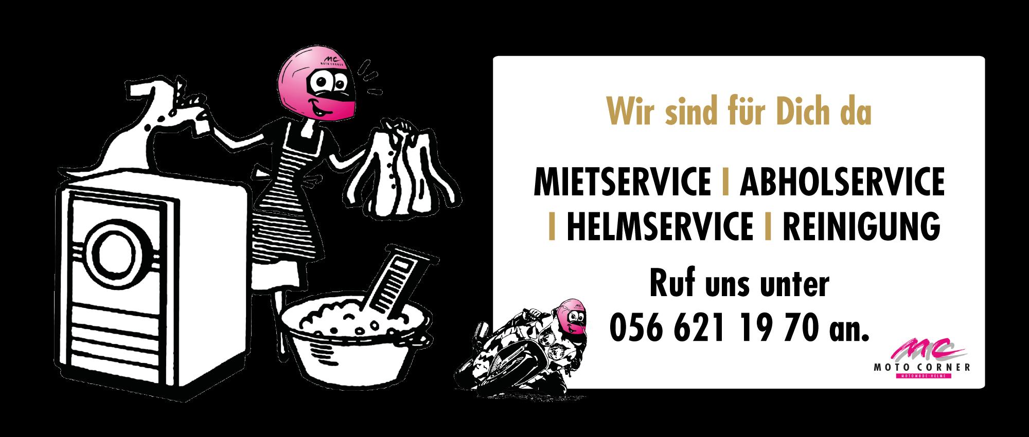 MC Service